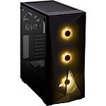 Corsair SPEC-Delta RGB TG - Noir