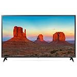 LG 43UK6300 TV LED UHD 4K 108 cm