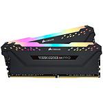 Corsair Vengeance RGB PRO DDR4 2 x 16 Go 3333 MHz CAS 16