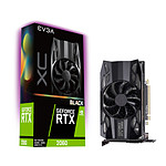 EVGA GeForce RTX 2060 XC Black
