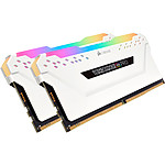 Mémoire DDR4 3466 MHz