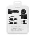 Samsung Pack Energie EP-U3100WBEGWW