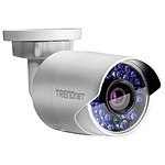 TrendNet TV-IP322WI - Caméra IP Bullet PoE IP66 1,3MP