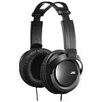 JVC HA-RX330 Noir - Casque audio