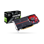 Inno3D GeForce GTX 1050 1-slot Edition