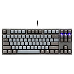 Clavier PC Ducky Channel Switch Cherry MX Silver