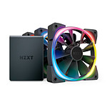 NZXT Aer RGB 2 Triple Starter 120 mm