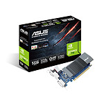 Asus GeForce GT 710 - 1 Go Passive - Occasion
