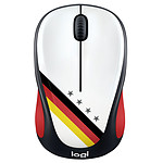 Logitech M238 - Fan Collection Allemagne