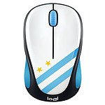Logitech M238 - Fan Collection Argentine