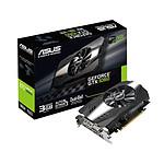 ASUS GeForce GTX 1060 Phoenix - 3 Go