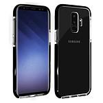 Akashi Coque ultra renforcée - Samsung Galaxy S9+