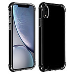 Akashi Coque angles renforcés (noir) - iPhone XR