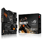 ASUS Z390 ROG MAXIMUS XI HERO (WI-FI) - Edition Call of Duty Edition Black Ops 4