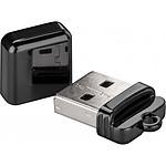 Goobay Nano lecteur de cartes sur USB 2.0