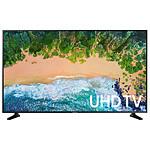 Samsung UE55NU7026 TV LED UHD 4K 140 cm