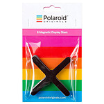 Polaroid Magnetic Display Stars