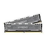 Ballistix Sport LT DDR4 2 x 4 Go 2666 MHz CAS 16 SR