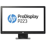 HP ProDisplay P223