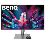 Écran PC BenQ Dalle mate/antireflets