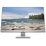 Écran PC HP 2560 x 1440 pixels