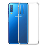 Akashi Coque (transparent) - Samsung Galaxy A7