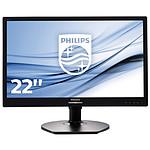 Philips 221S6LCB