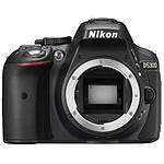 Nikon D5300 Boîtier Nu