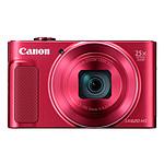 Canon PowerShot SX620 HS Rouge