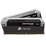 Corsair Dominator Platinum DDR4 2 x 8 Go 4133 MHz CAS 19