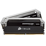 Corsair Dominator Platinum DDR4 2 x 8 Go 4000 MHz CAS 19