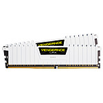 Corsair Vengeance LPX White DDR4 2 x 16 Go 3200 MHz CAS 16