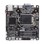 Gigabyte GA-H110MSTX-HD3
