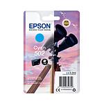 Epson Cyan 502