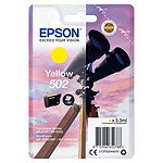 Epson Jaune 502