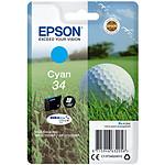 Epson Cyan 34