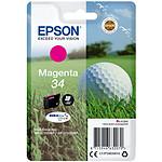 Epson Magenta 34