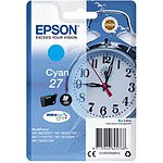 Epson Cyan 27