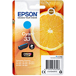 Epson Cyan 33