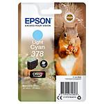 Epson Cyan Clair 378