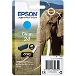 Epson Cyan 24