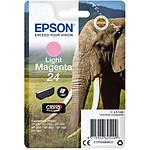 Cartouche imprimante Epson Magenta clair