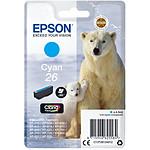 Epson Cyan 26