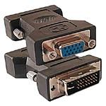 Adaptateur DVI-I (Dual Link) vers VGA