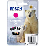 Epson Magenta 26
