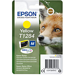 Epson Jaune T1284