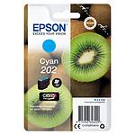 Epson Cyan 202