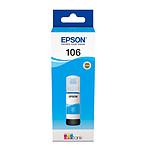 Epson EcoTank Cyan 106