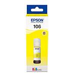 Epson EcoTank Jaune 106