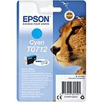 Epson Cyan T0712